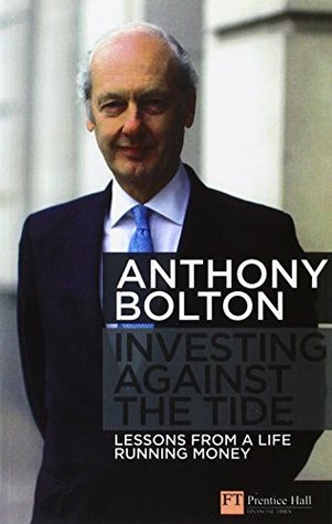 Investing Against the Tide book cover